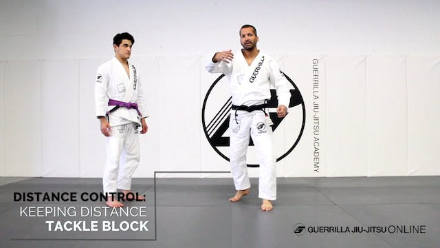 Parents Guide - Tackle Block