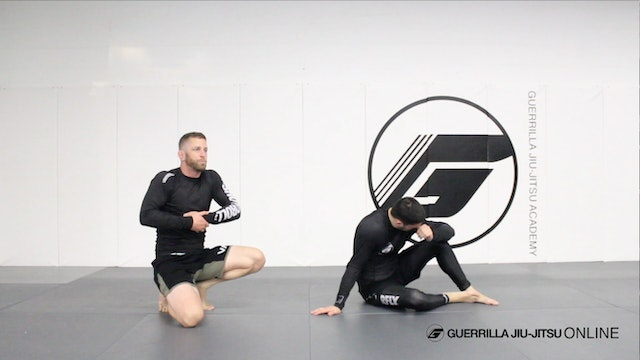 Part 2: Countering the Under Hook wit...