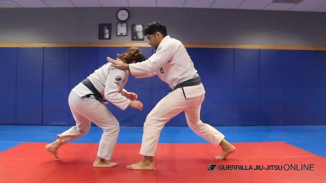 Youth Promotion Demos - Solid Grey Belt