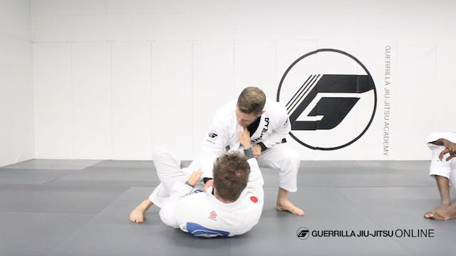 Passing De la Riva Guard in Depth - R...