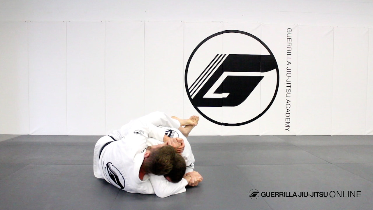 Combatives Jiu-Jitsu Program