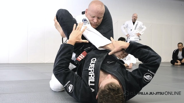 Triangle Fundamentals In Detail - Part 2