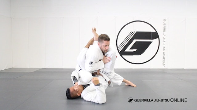 Fundamental Triangle Defense Part 1 - Escape to Billy Pass