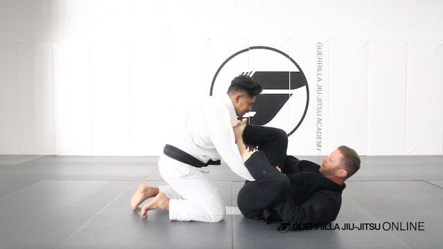 Dynamic Lasso Guard Part 1 - Intro to the Basics
