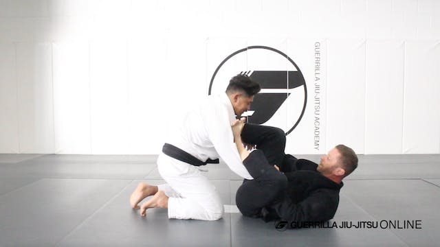 Dynamic Lasso Guard Part 1 - Intro to...
