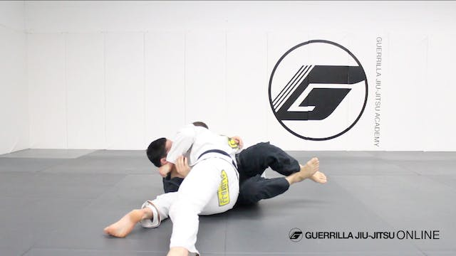 Troubleshooting the Knee Cut Pass - G...