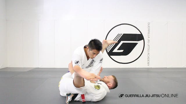 Beginner's Essentials - Pendulum Sweep