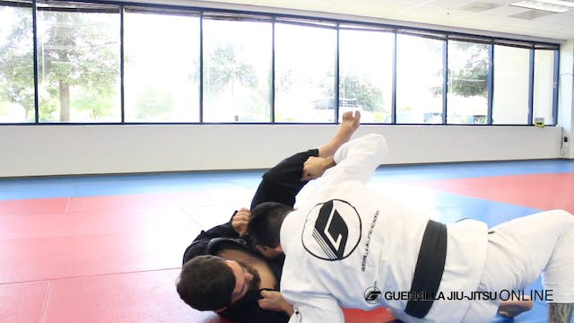 Half Guard: The Basics of the Long St...