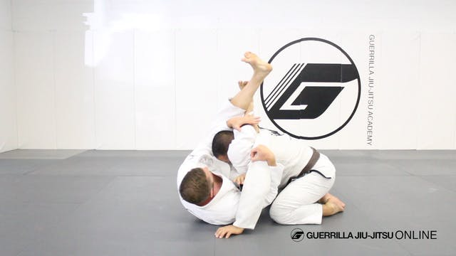 Beginner's Essentials - Triangle Chok...