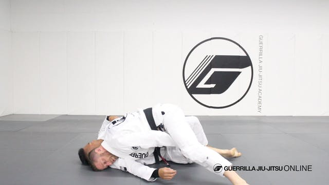 Beginner's Essentials - Half Guard - ...