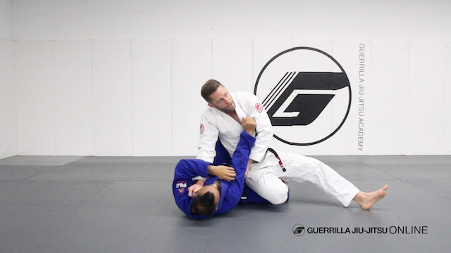 Beginner's Essentials - Concept Breakdown - Knee Cut Pass
