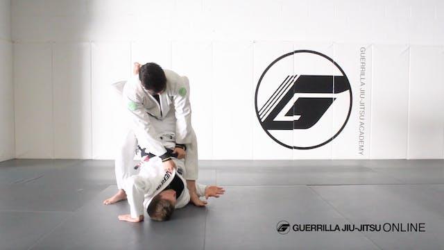 Beginners Essentials - Closed Guard L...