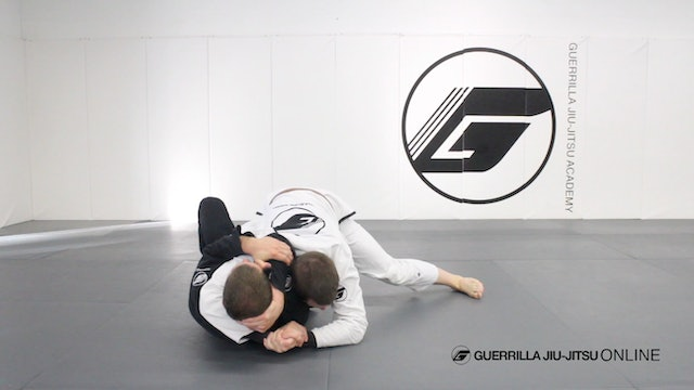 Arm Triangle Escape