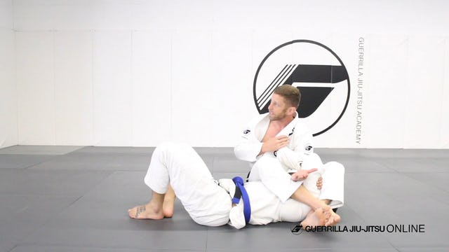 Standard Armlock Position (SAP) - Silverado Finish