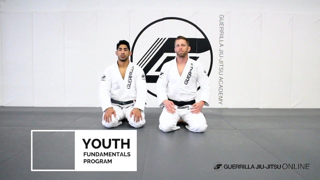 Parents Guide - Back Control Fundamentals
