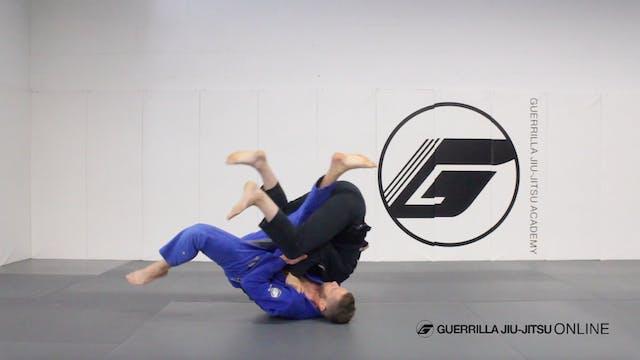Judo Throws For Jiu-Jitsu - Sumi-Gaes...