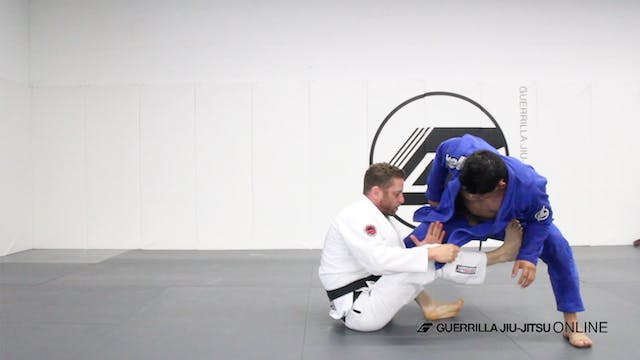 Using Lapel Wraps (Worm Guard Variati...