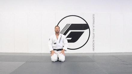 Guerrilla Jiu-Jitsu Online Video