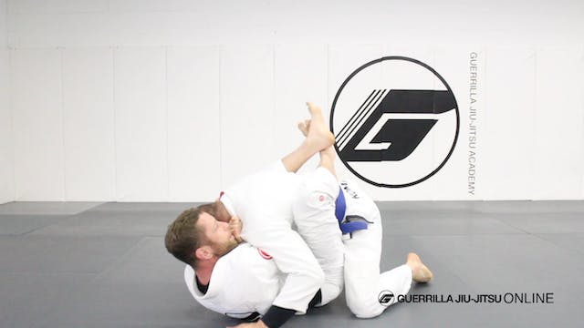 Quick Tip - Angle Punch Cross Choke F...