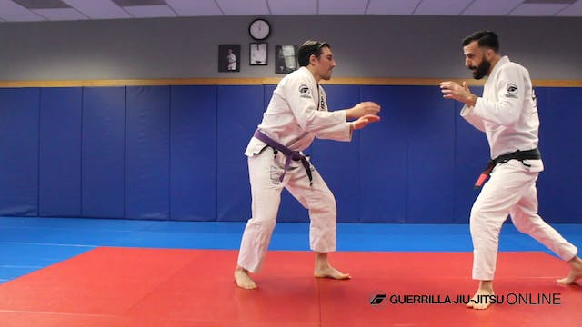Youth Promotion Demos - Grey White Belt