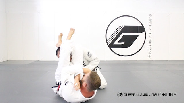 Beginner's Essentials - Triangle Armlock