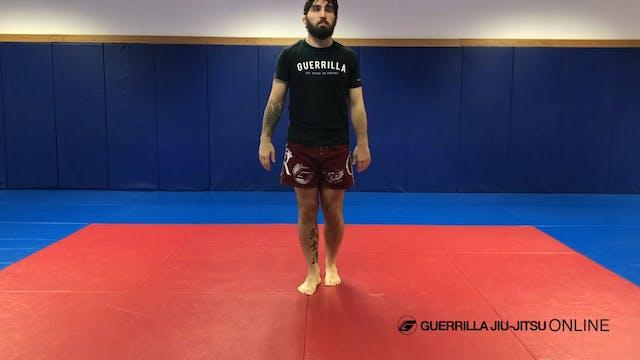 Elbow Strike Fundamentals - Part 1