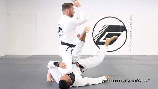 "Fundamental Triangle Defense Part 2 - Escape to the ""Matrix"" Pass"