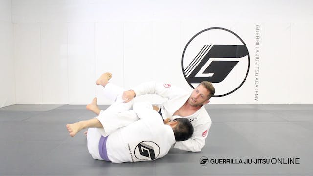Beginner's Essentials: Crash Sweep