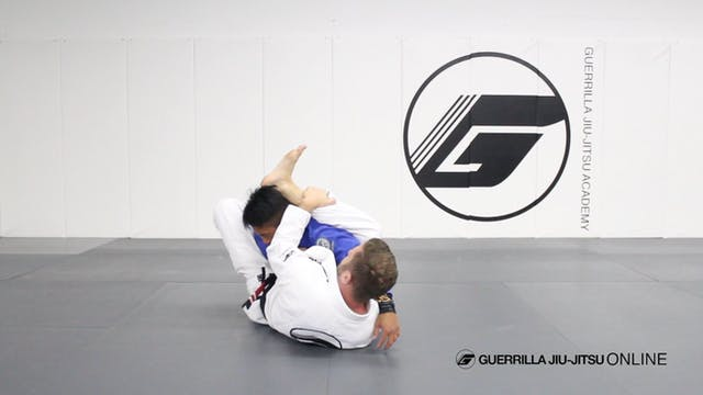 Beginner's Essential's - Closed Guard...