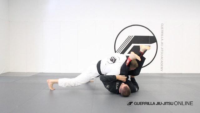 Beginner's Essentials - Jiu-Jitsu 101