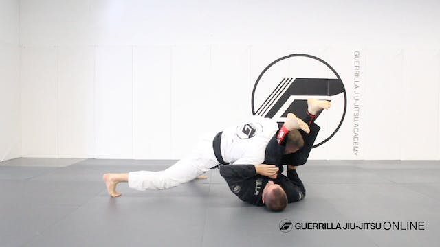 Beginner's Essentials - Jiu-Jitsu 101