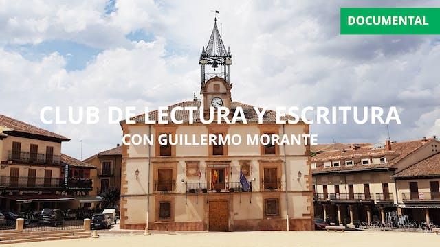 Descubriendo Riaza con Guillermo Morante