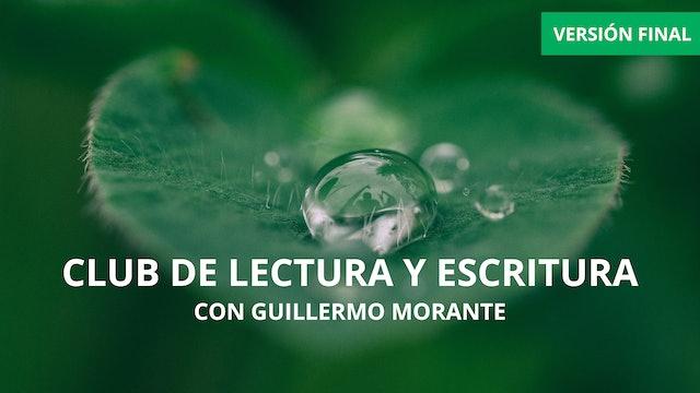 EZE | Guillermo Morante