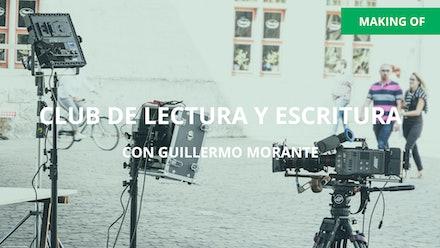 Guillermo Morante TV Video