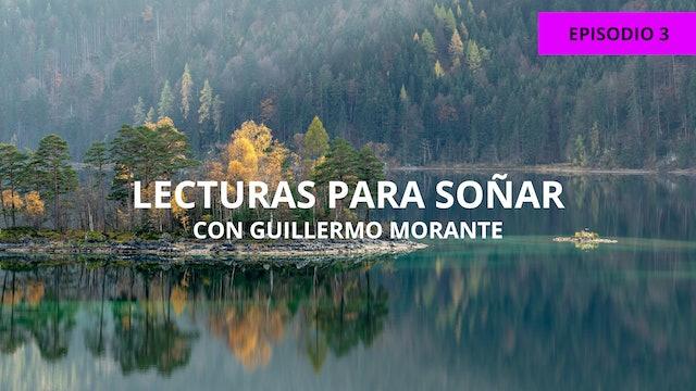 """""""Islas"""" Escrito e interpretado por Guillermo Morante"""