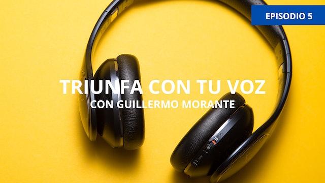 Cómo GANAR DINERO con AMAZON desde casa CON TU VOZ   Guillermo Morante