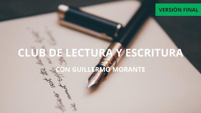 Contigo, 3 Palabras escrito por Guill...