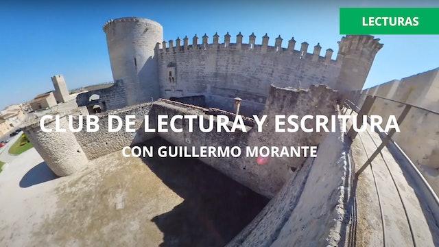 Visitamos el Castillo de Cuéllar con Guillermo Morante