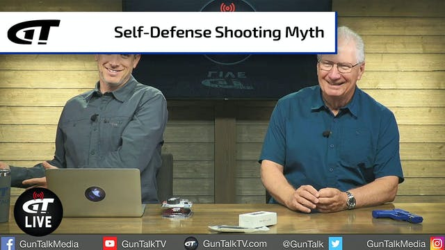 Crotch-Shooting Lessons