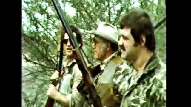 Jim Kiick and Larry Csonka Go Dove Hunting in Mexico