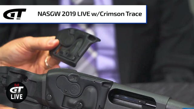 *NEW* Crimson Trace Laser Saddle for ...