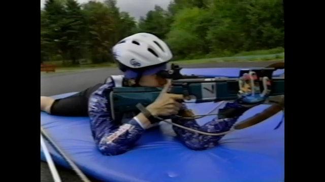Classic: '94 US/Canada Biathlon, Natl Field Archery