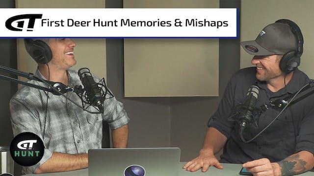 First Deer Stories; Airguns; Hunting ...