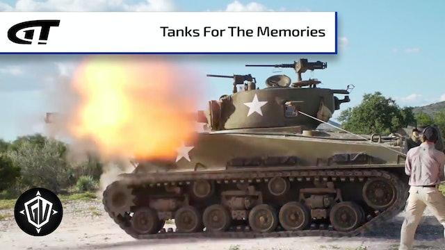 Tanks for the Memories - Full Episode