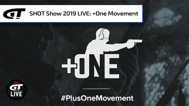 Plus One Movement, SHOT Show Stats