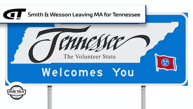 Smith & Wesson To Move Headquarters |...