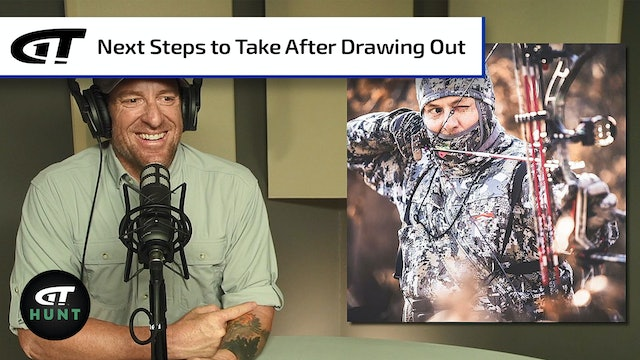 You Drew Out - Now What?