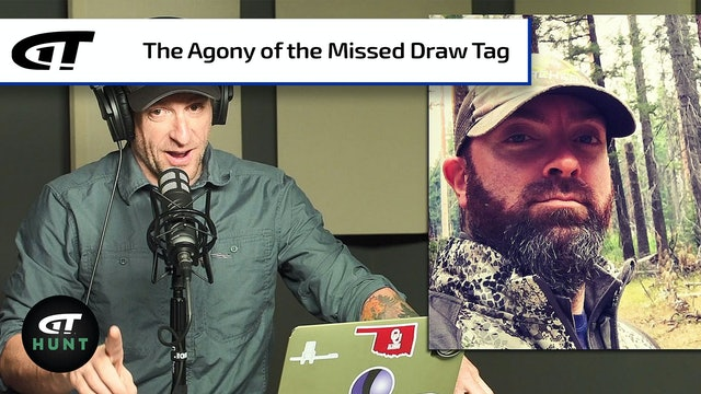 A Draw Tag-less Hunting Season