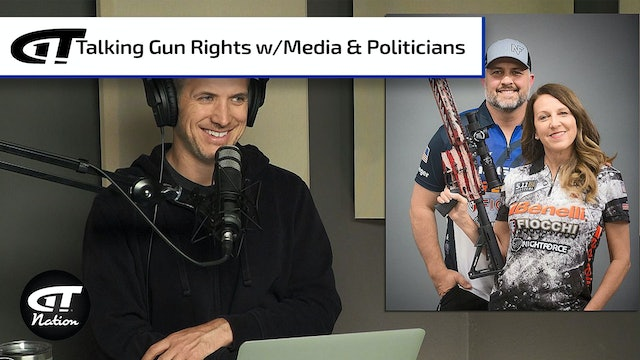 How To Discuss Gun Rights with the Media, Politicos, and Others