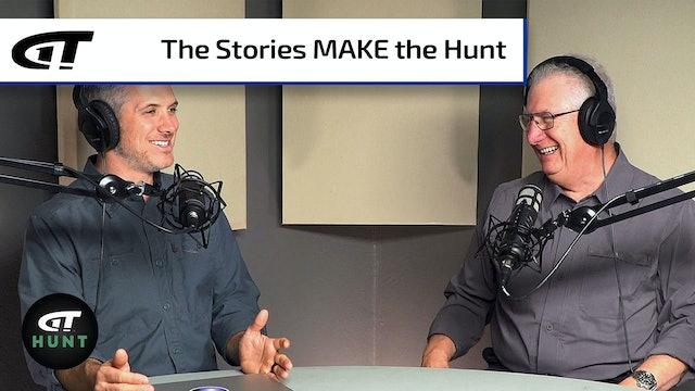 Trigger Talk; Deer & Antelope Play; Hunts Gone Wrong